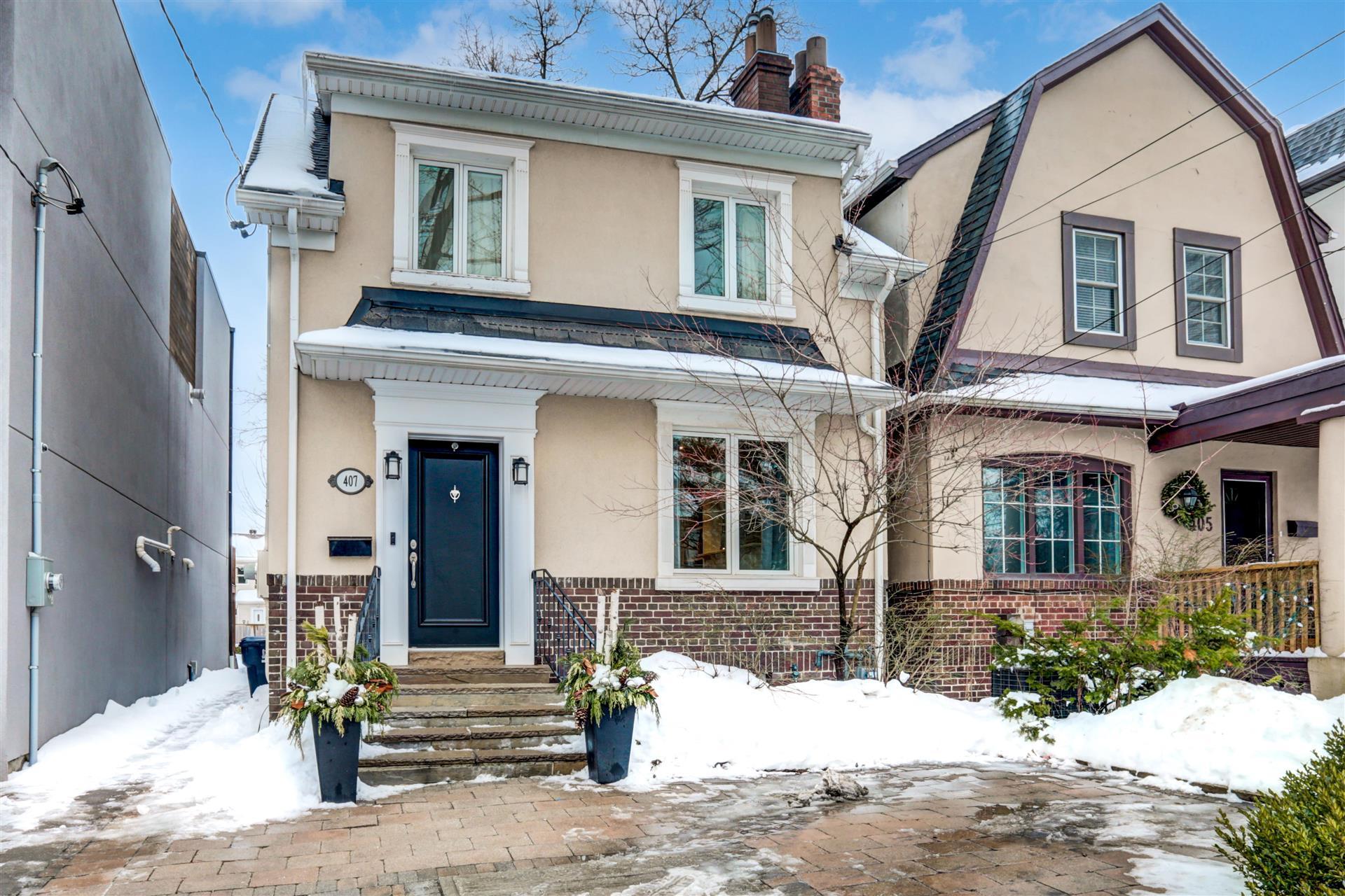 407 Belsize Dr, Ontario