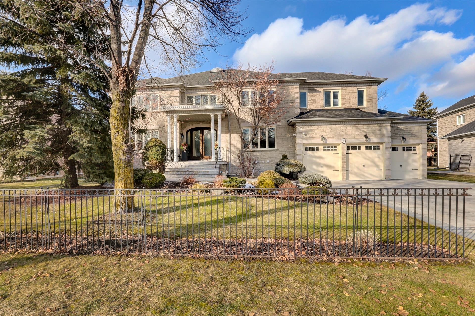 6 Cortleigh Crt, Ontario