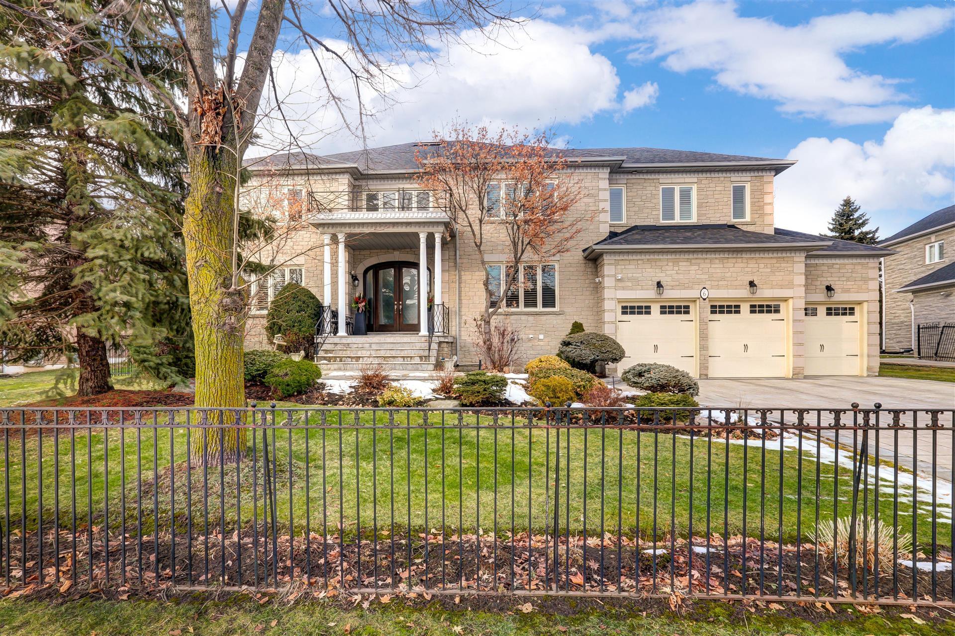 6 Cortleigh Crt, Richmond Hill, Ontario  L4B 3G9 - Photo 2 - RP3146918292
