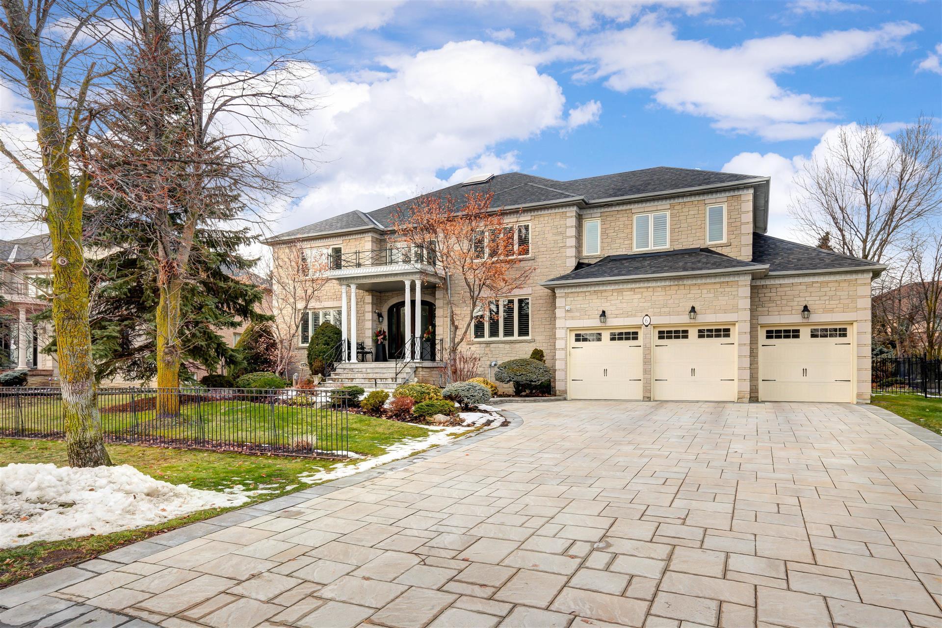 6 Cortleigh Crt, Richmond Hill, Ontario  L4B 3G9 - Photo 4 - RP3146918292
