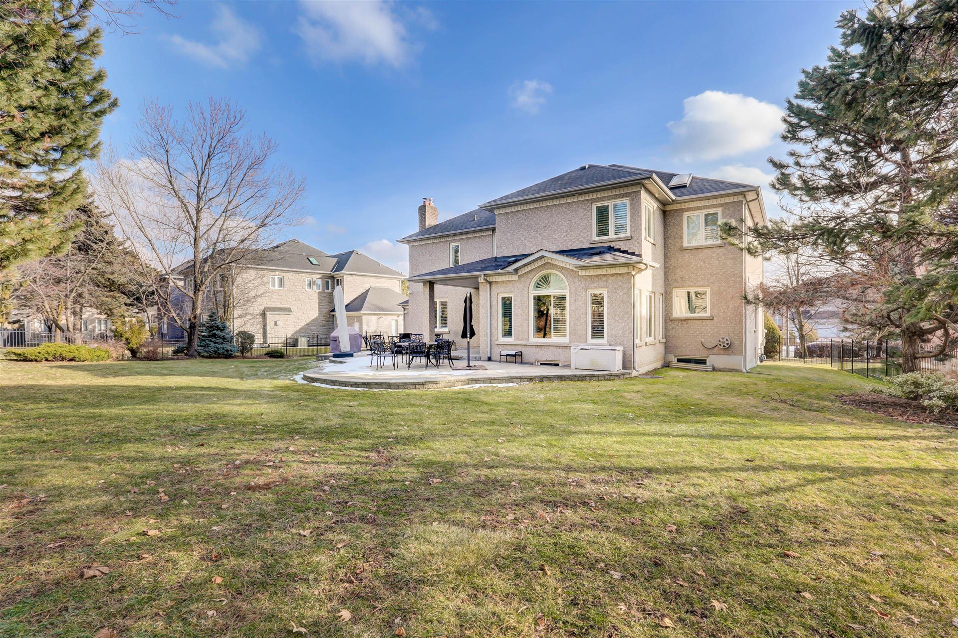 6 Cortleigh Crt, Richmond Hill, Ontario  L4B 3G9 - Photo 43 - RP3146918292