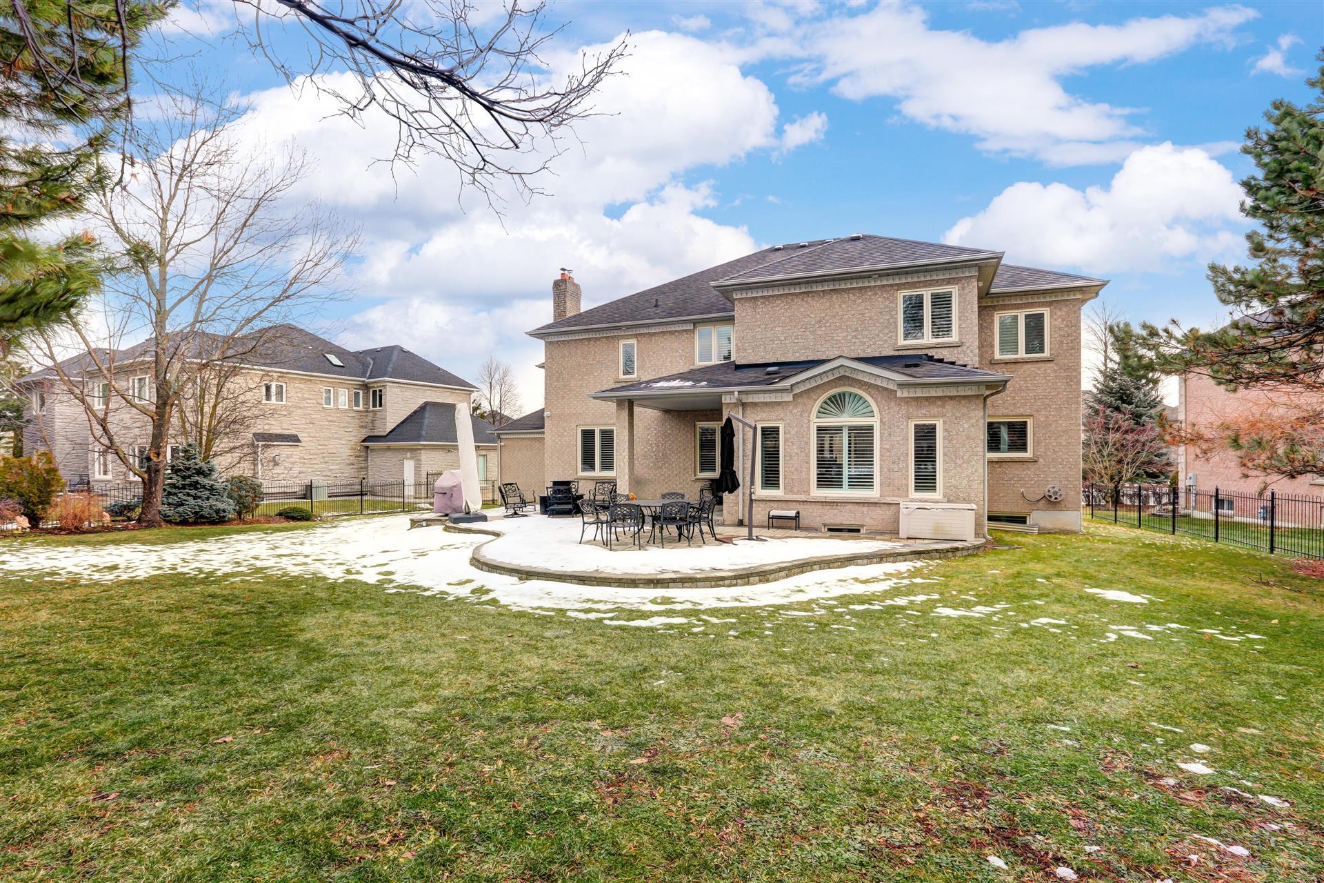 6 Cortleigh Crt, Richmond Hill, Ontario  L4B 3G9 - Photo 46 - RP3146918292