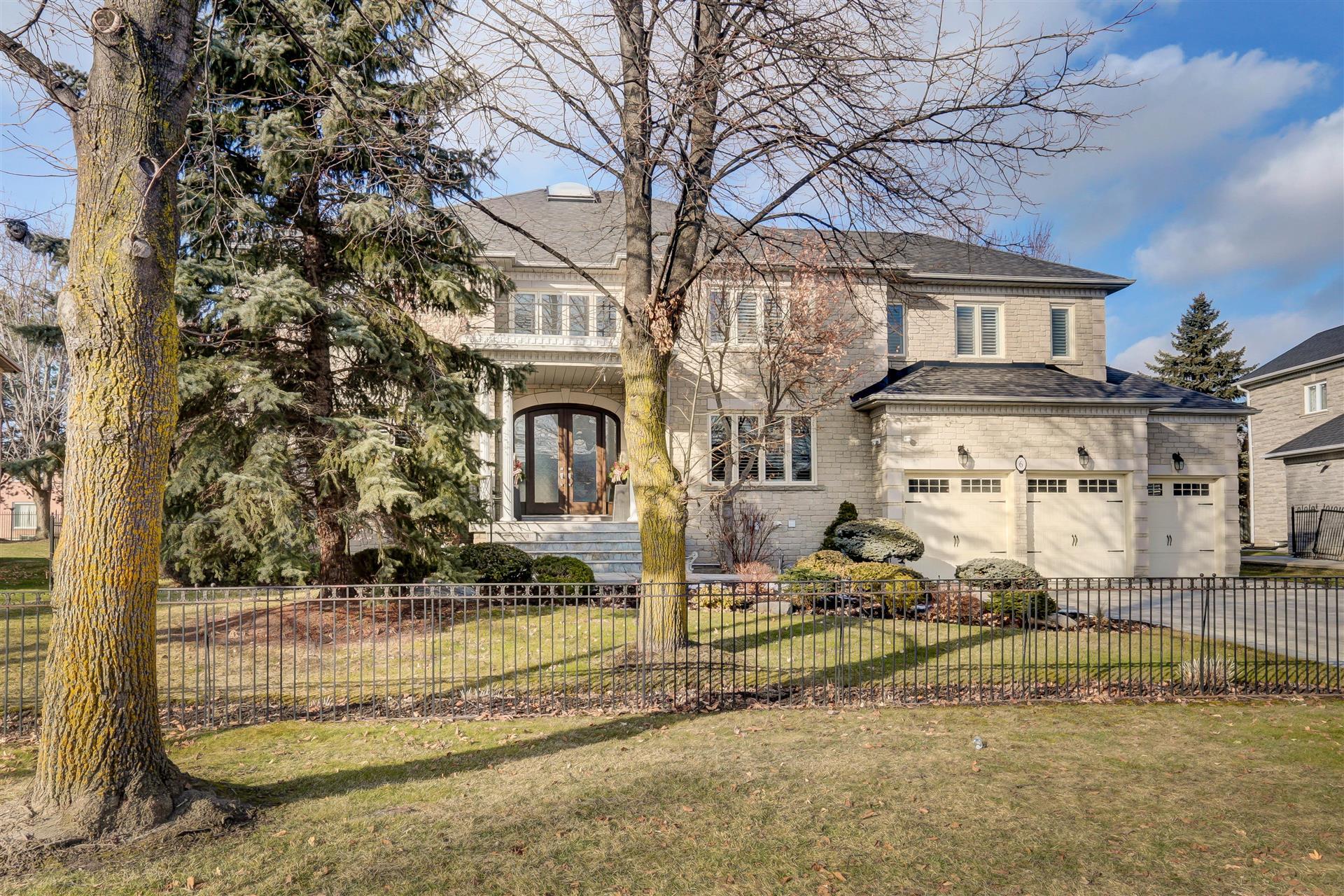6 Cortleigh Crt, Richmond Hill, Ontario  L4B 3G9 - Photo 6 - RP3146918292