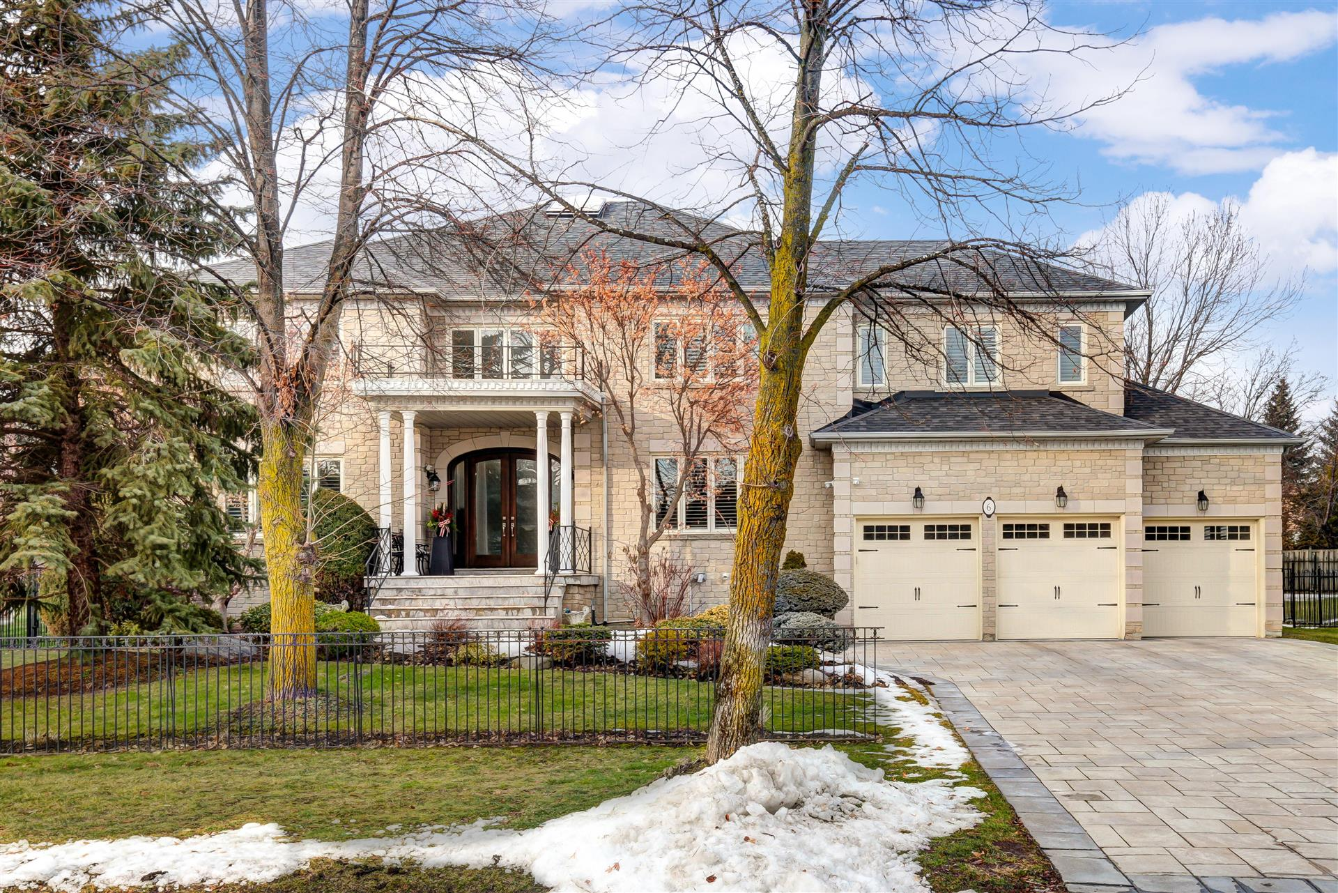 6 Cortleigh Crt, Richmond Hill, Ontario  L4B 3G9 - Photo 7 - RP3146918292