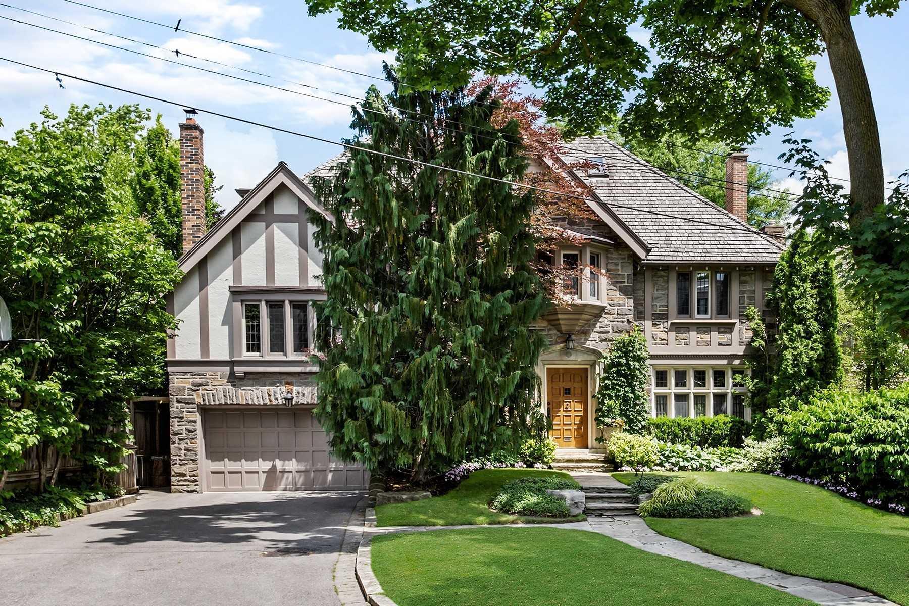 415 Glenayr Rd , Ontario