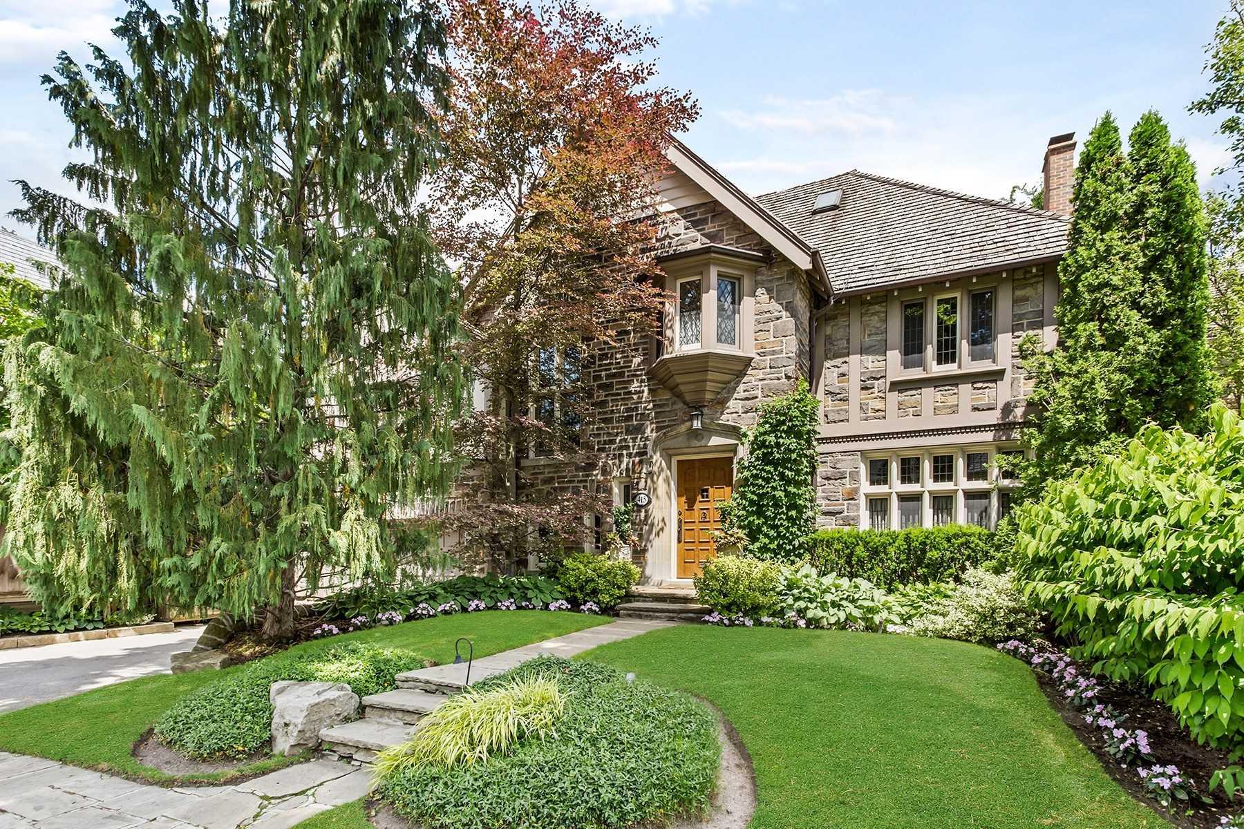 415 Glenayr Rd , Toronto, Ontario  M5P 3C8 - Photo 2 - RP275032562